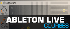 Ableton Live Courses