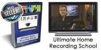 Ultimate Home Recording School
