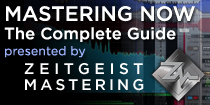Mastering Now - The Complete Guide